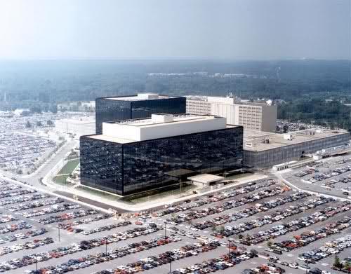 Agencia Nacional de Seguridad