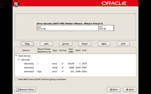 Oracle Enterprise Linux